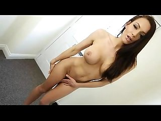 Sexy Jenna strips for jerk off instructions myfuckingwebcam com