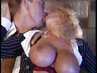 Vivian schmitt takes a hard cock in the ass see more bit ly camsfree