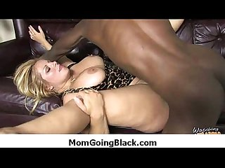 Milf fucked by monster black 6