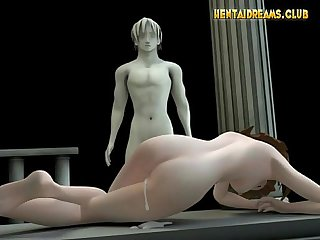 Goddess hentai babe fucked hard more at www hentaidreams club