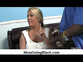 Mature busty slut fucked by big black cock 18