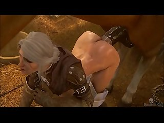 The witcher compilation Hd num 2