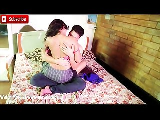 Cute bhabhi hard enjoyment at bedroom video