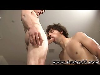 Gay sex boy clip jerry licks glenns hole getting it wet and getting