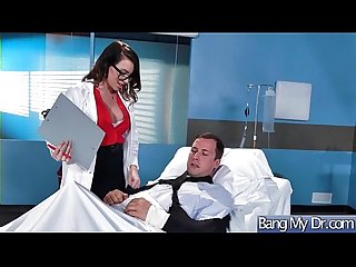 juelz ventura slut patient come and bang with horny doctor movie 13