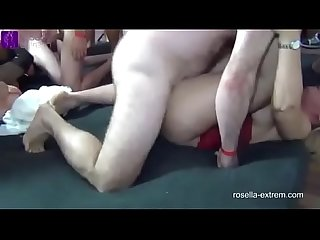 rosella extrem 2 milf orgy many men