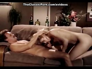 Kelli warner sasha joey silvera in lucky guy bangs two retro porn chicks at on