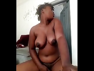 Ghana girl sextape