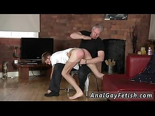 Two male models masturbating gay Spanking The Schoolboy Jacob Daniels