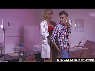 Brazzers - Doctor Adventures - (Leigh Darby, Chris Diamond)