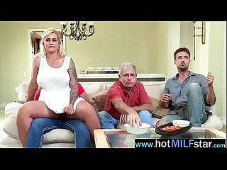 (ryan conner) Mature Slut Lady Ride Monster Dick video-27