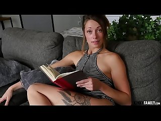 Kinky Family - A little family sex blackmail Kirsten Lee