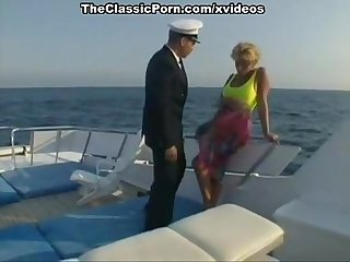 Sharon mitchell comma jay pierce comma marco in classic Xxx Video