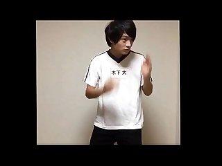 Japanese gay taisi