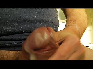 Cum tribute for new cockteaser