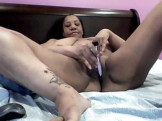ebony webcam 33 (by King D)