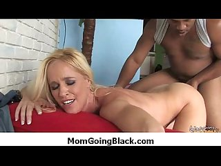 Milf Fucked By Monster Black 35