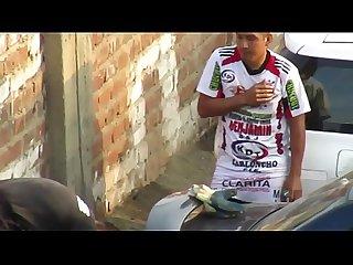 Compilation Spy peruanos futbolistas 3