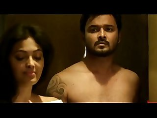 Hot scenes from B grade Bollywood movie wife S affair