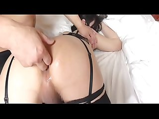 Japanese shemale nami aosima Ass fuck