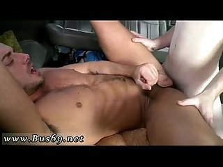 Gay porn mobile hentai movie Tricking the Straight Guy