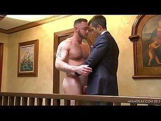 Pegando o mordomo