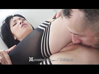 Passion hd big dick treat for aggressive masturbating Girlfriend