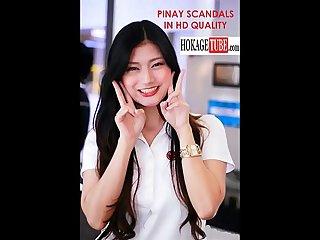 Pinay Sobrang ingay habang NagThreesome sa Hotel - Hokagetube.com
