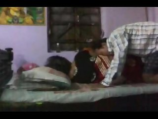 Desi aunty fucked by her husbands friend