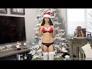 Brooke s festive outfits