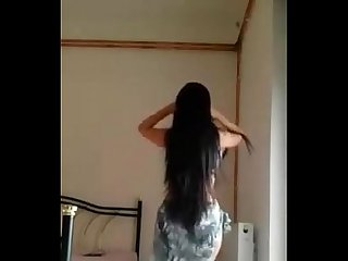 Karachi Girl dances nude for bf more videos on milffreecams period net