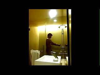 Indian boy bathing nude hidden cam