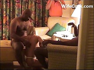 Sharing wife casino hotel fun on wifecuck com