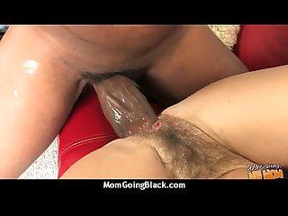 Huge black cock destroys amateur housewife 21