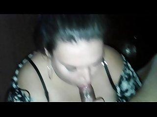 Gordita mamona 2