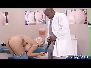 Sex action between doctor and patient lpar bridgette b rpar clip 10