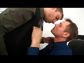 Gayroom pain in the ass training