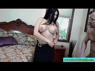Stepdaughter Fucking stepdad