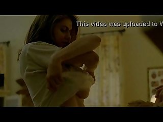Hollywood Actress Alexandra Daddario full nude scene HD