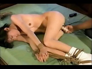 BDSM Masturbation and orgasm