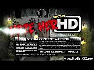Haze her gangbang lesbian videos 01