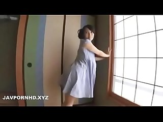 Jav teenage stepdaughter enjoyed by stepfather
