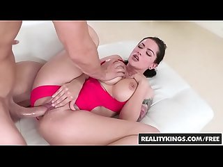 Busty Pool Slut lpar Katrina jade rpar wants some cock reality kings