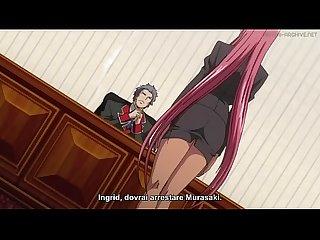 Hentai porno in italiano Makai Kishi Ingrid 1 Sub Ita Hentai