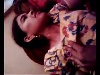 Salwar girl