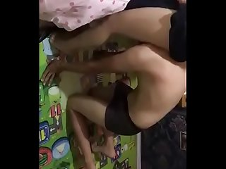 Chinese femdom 987