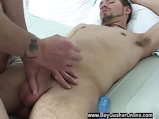 Gay old men fuck boys free videos It was not supposed to turn out
