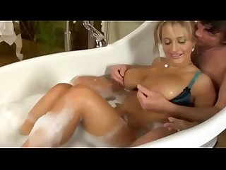I share shower with Stepmom