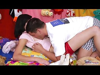 Teenyplayground learn that little naughty young bitch enjoy fucking