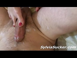 Stepmom stepson affair best cum in mouth compilation 4